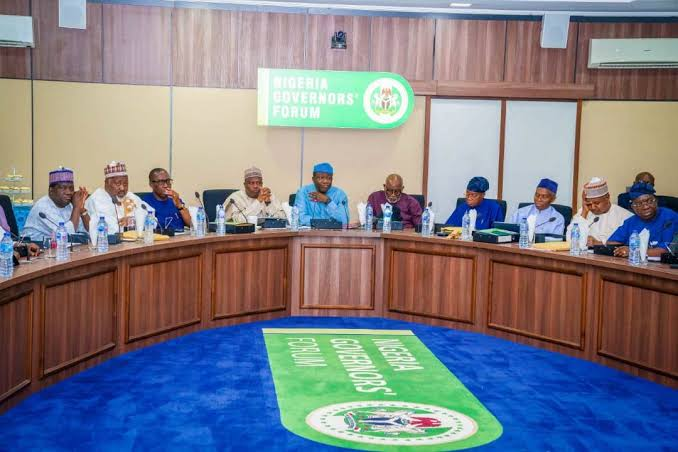 Fayemi, other state governors subscribe to dialogue in tackling banditry, others