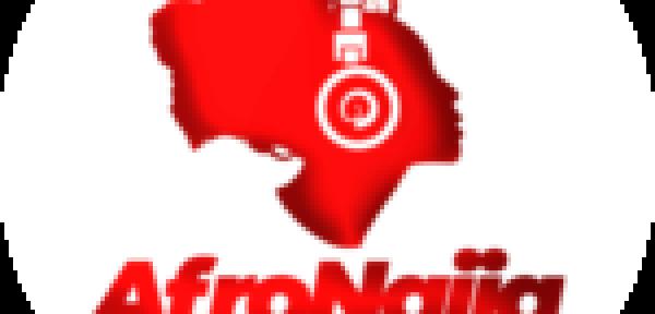 "Watch: MFR Souls gift Kamo Mphela a portrait designed for their hit single, ""Amanikiniki"""