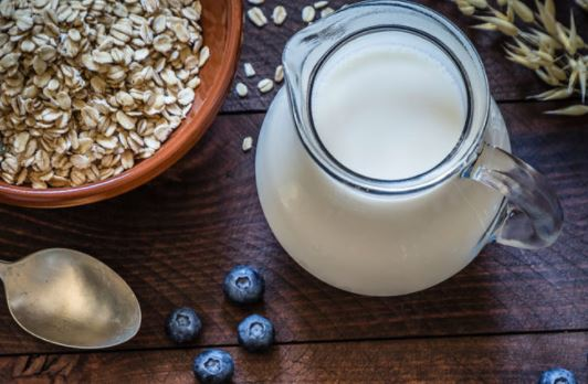 6 surprising health benefits of Oat milk