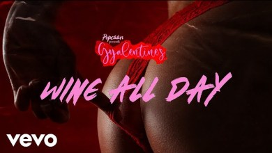 Popcaan - Wine All Day