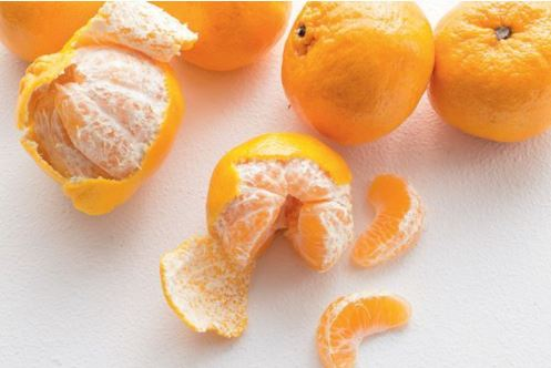 4 beauty benefits of Tangerine peels for the skin