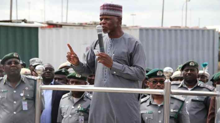 Customs announces date to begin vehicle tariff reduction