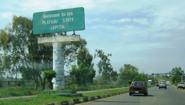 JUST IN: Gunmen attack Jos airport quarters, abduct husband, wife, others