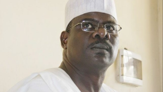 Senator Ndume: Blanket amnesty may breed a new form of criminality