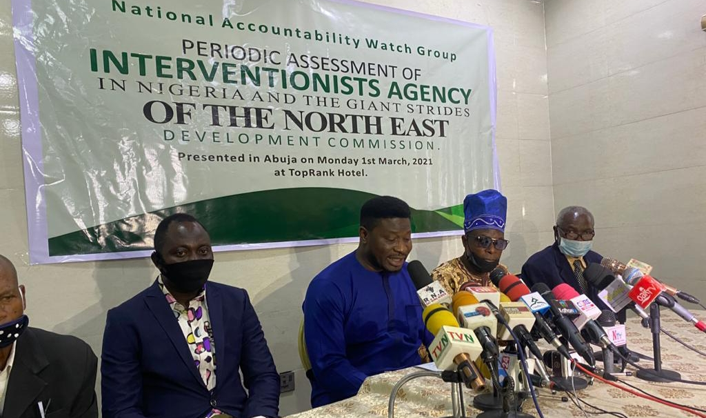 North – East: Group scores NEDC high on good governance index, accountability