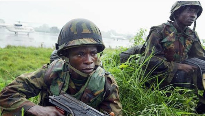 House of Reps: Atleast 386 soldiers resigned from the Nigerian Army in one year