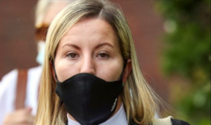 Court sentences married teacher who had 'doggy-style' sex with schoolboy in field to six years imprisonment