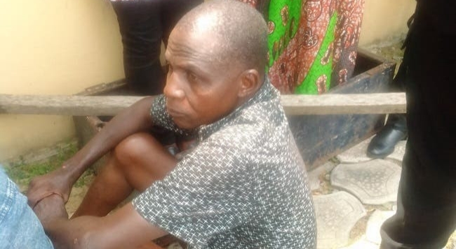 It was self defense – Bayelsa native who killed his wife during fight over money recounts ordeal