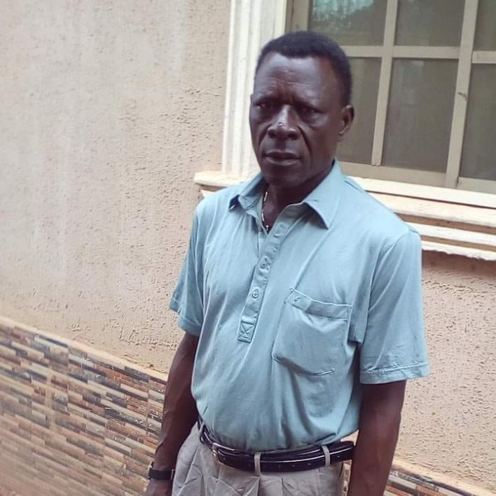PHOTOS: Gunmen kill elderly man in Edo