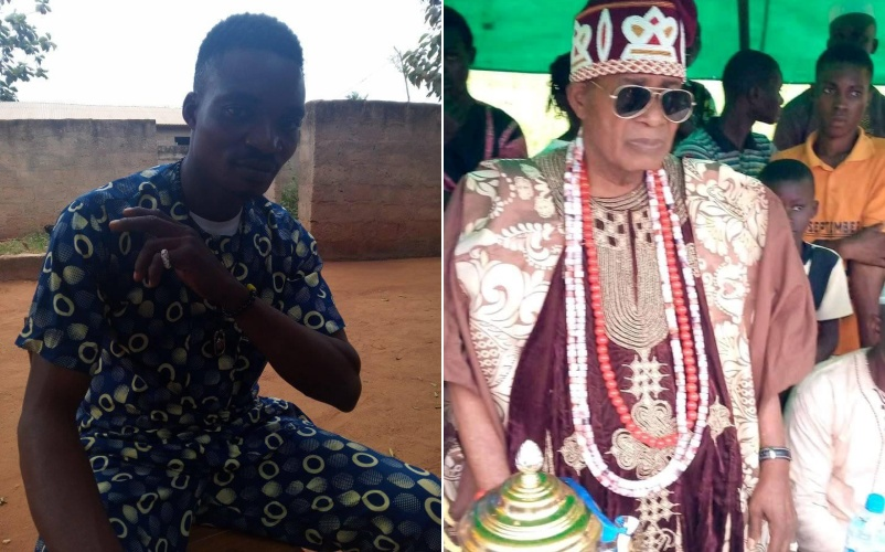 Man allegedly shot while trying to rescue kidnapped Ogun community leader
