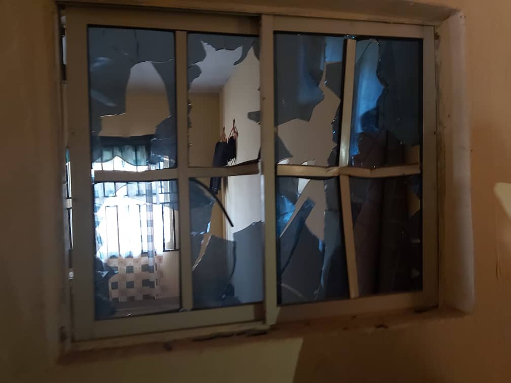 Officer dead as hoodlums attack police station in Imo