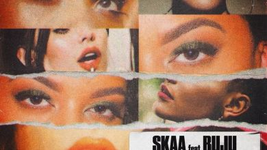 Skaa Ft. Buju - Right Back