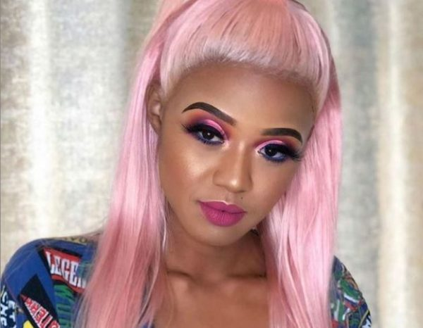 Babes Wodumo wins over Mzansi's hearts on latest interview with Mac G (Video)