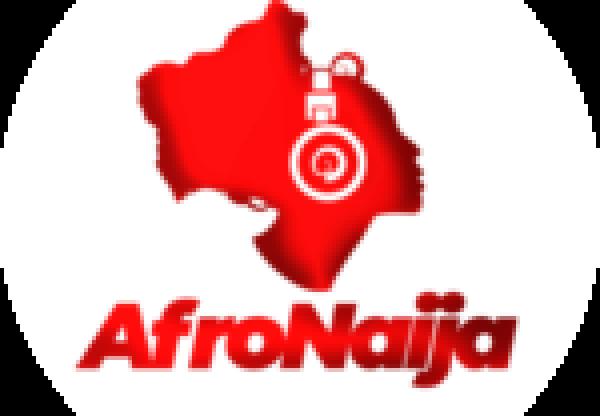 Black Coffee break-dances in video shared to celebrate him