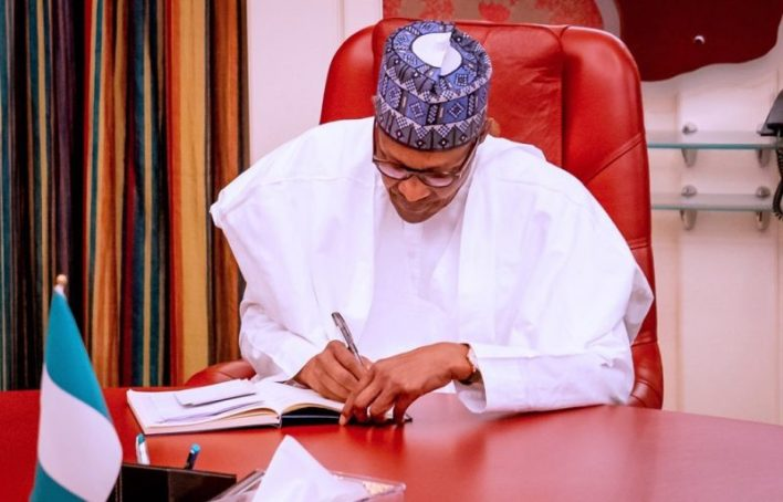 Special Public Works: Buhari approves payment of stipends to 774,000 participants