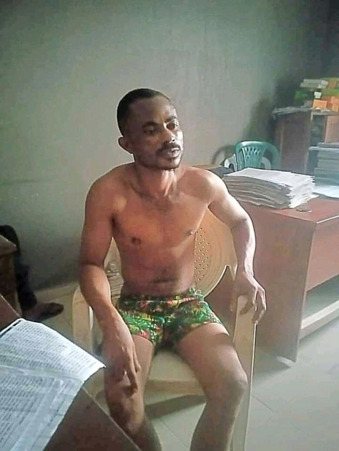 Anti-cult member allegedly rapes 19-year-old girl to coma in Delta