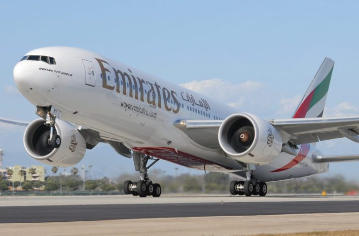 UAE extends ban on Nigeria flights to March 20