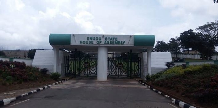 Enugu Assembly To Drop Life Pension Bill For Former Governors