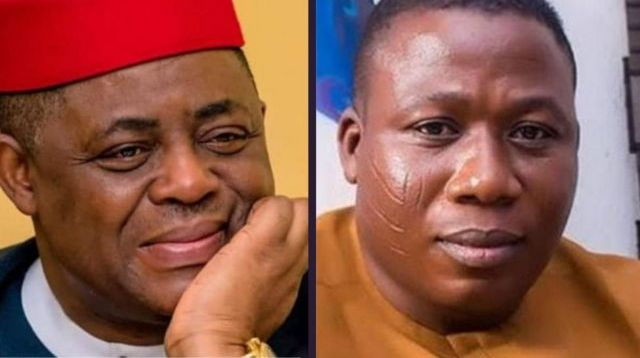 I identify with Fani-kayode and have no reason to doubt him – Sunday Igboho