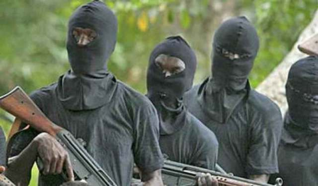 JUST IN: Gunmen abduct Pastor in Niger, demand N60m ransom