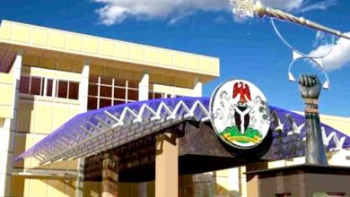 BREAKING: Imo Assembly majority leader impeached