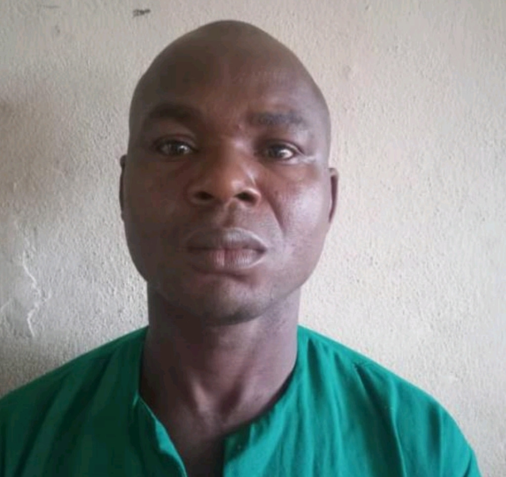 N200k bounty placed on inmate who escaped after gunmen killed prison officers in Anambra