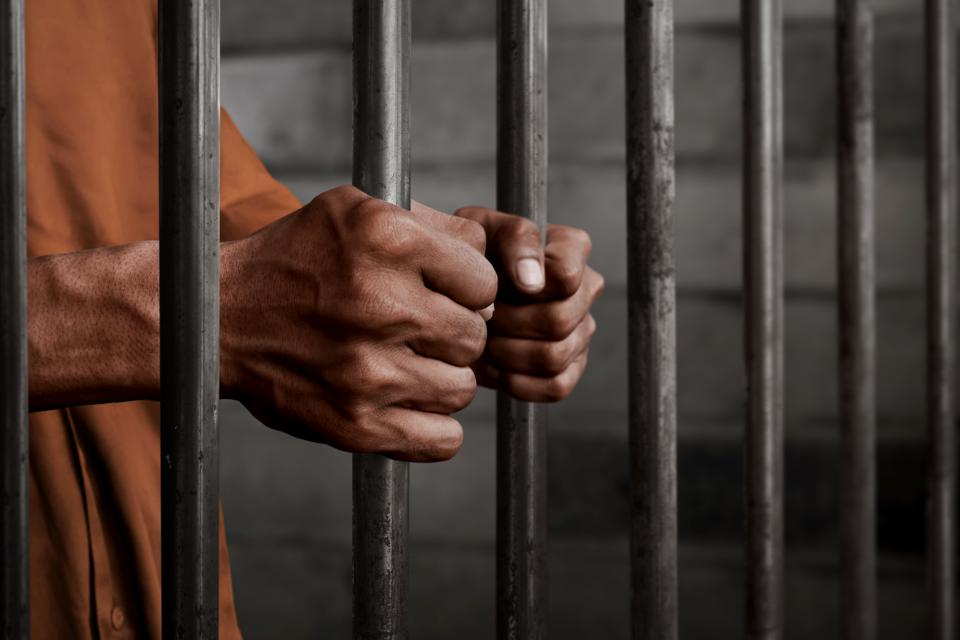 Man who escaped prison during #EndSARS protest jailed for 14 years