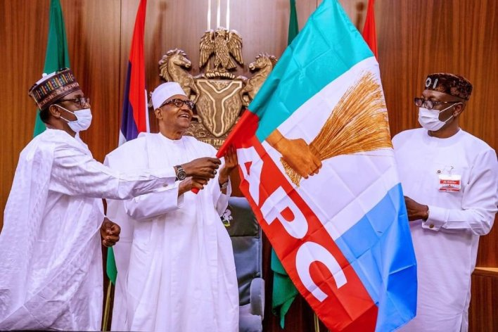 APC plans to be in power for 32 years – Gov Buni