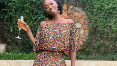 Miss Lira celebrates birthday month with her mom – Photos