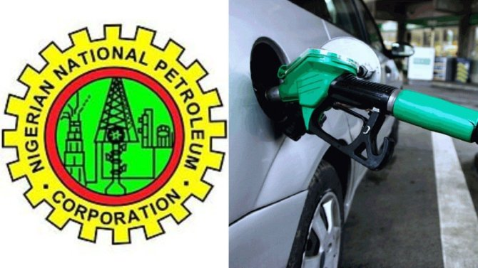NNPC: No increase in price of petrol until talks with labor is concluded