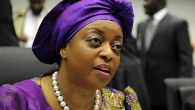 Diezani Alison-Madueke: Court fixes date for EFCC's report in ex-Petroleum Minister's trial