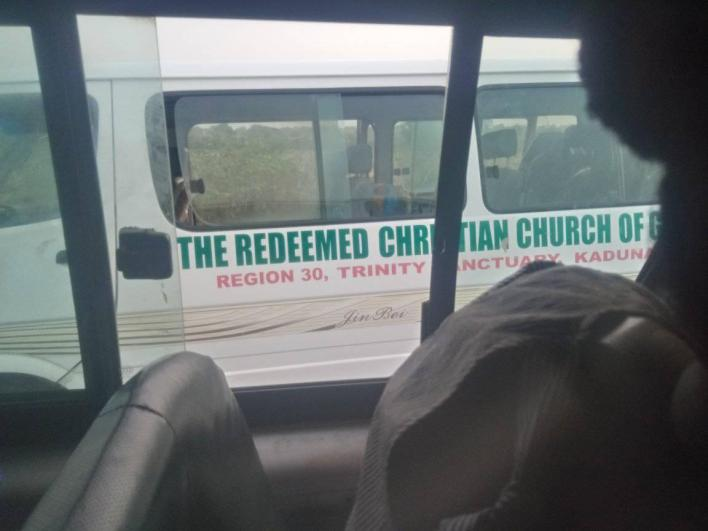Gunmen kidnap 8 Redeemed Church members in Kaduna
