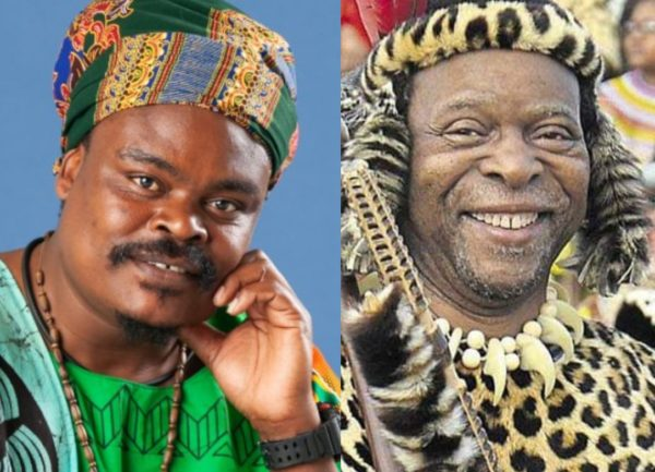 South Africans warn Rasta not to pay tribute to King Goodwill Zwelithini