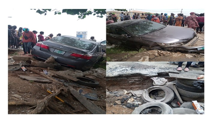 Aged roadside trader crushed to death in Osun
