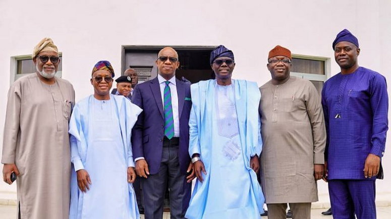Why South-West governors are afraid of Buhari – Afenifere leader, Adebanjo