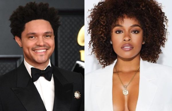 Nomzamo Mbatha to be guest on Trevor Noah's The Daily Show