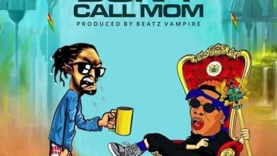Shatta Wale - Don't Call Mom