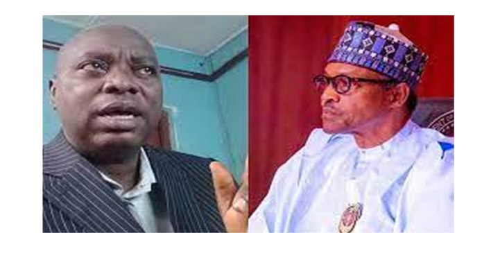 Only Buhari's exit will give Nigeria sigh of relief – Bamgbose