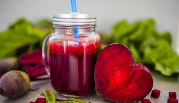 5 reasons why you should drink beetroot juice every day