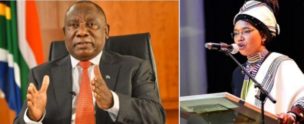 Cyril Ramaphosa adjusts time to address SA due to Noxolo Grootboom