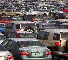 Customs seeks to ban vehicles above seven years