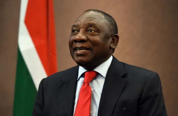 How much is President Cyril Ramaphosa current salary? Find out here!
