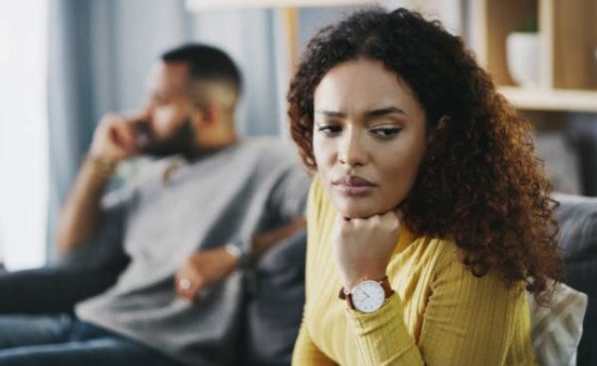 3 sensitive reasons why women dump men