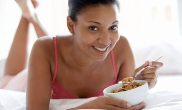 5 perfect things to eat during menstruation