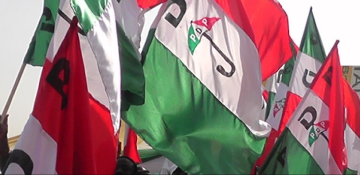 Group carpets PDP over coronavirus fight