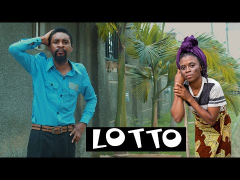 LOTTO (YawaSkits, Episode 79)