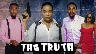 THE TRUTH (YawaSkits, Episode 77)