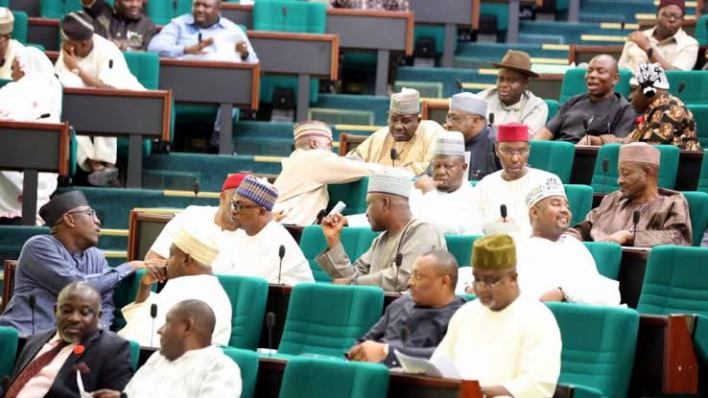 Direct INEC to create new Federal Constituencies – Reps tells FG