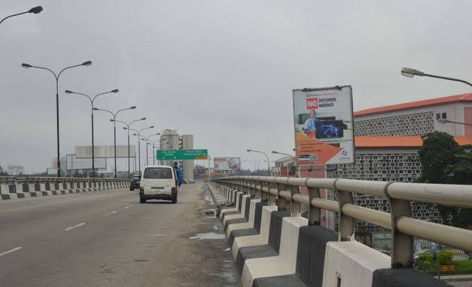 FG announces date for resumption of rehabilitation works on Marine Beach bridge