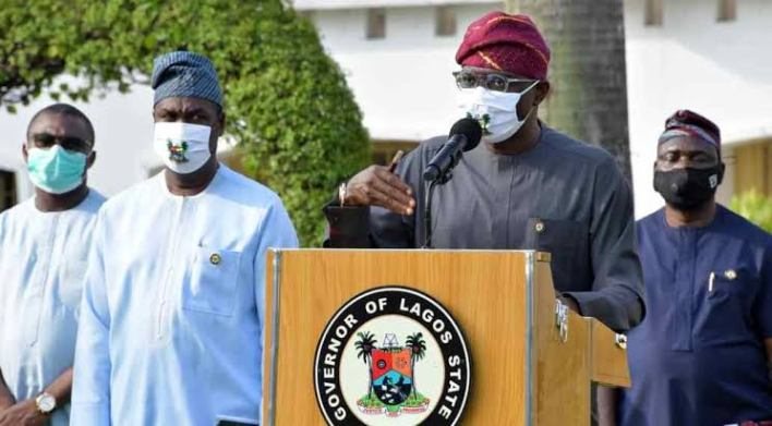 Lagos receives doses of COVID-19 vaccines